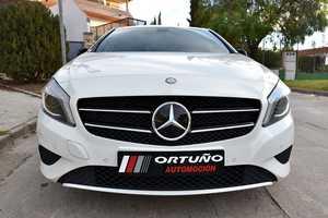 Mercedes Clase A A 200 CDI Urban   - Foto 32
