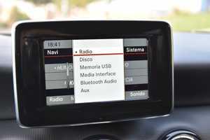 Mercedes Clase A A 200 CDI Urban   - Foto 59