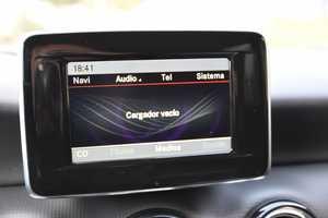 Mercedes Clase A A 200 CDI Urban   - Foto 60