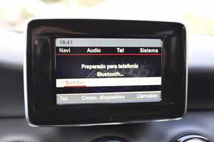 Mercedes Clase A A 200 CDI Urban   - Foto 62