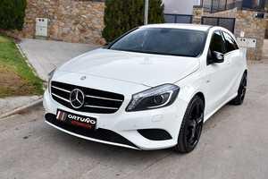 Mercedes Clase A A 200 CDI Urban   - Foto 13
