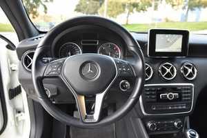 Mercedes Clase A A 200 CDI Urban   - Foto 49