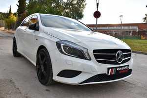 Mercedes Clase A A 200 CDI Urban   - Foto 30
