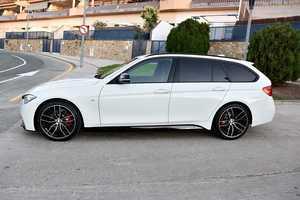 BMW Serie 3 320d 184CV   - Foto 2
