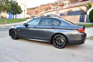 BMW Serie 5 530DA 258CV   - Foto 17