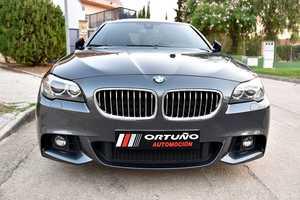 BMW Serie 5 530DA 258CV   - Foto 6