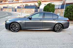 BMW Serie 5 530DA 258CV   - Foto 16