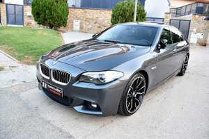 BMW Serie 5 530DA 258CV   - Foto 25