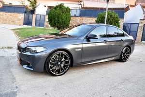 BMW Serie 5 530DA 258CV   - Foto 12