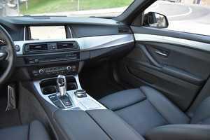 BMW Serie 5 530DA 258CV   - Foto 62