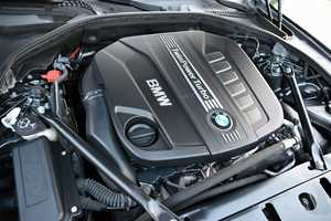 BMW Serie 5 530DA 258CV   - Foto 7