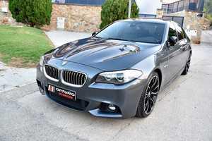 BMW Serie 5 530DA 258CV   - Foto 24