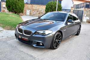 BMW Serie 5 530DA 258CV   - Foto 13