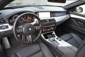 BMW Serie 5 530DA 258CV   - Foto 8