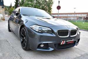 BMW Serie 5 530DA 258CV   - Foto 5