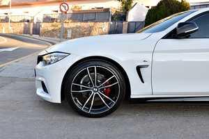BMW Serie 4 Gran Coupé 418d 150CV   - Foto 10