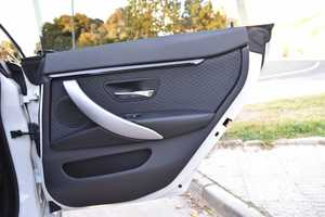 BMW Serie 4 Gran Coupé 418d 150CV   - Foto 48