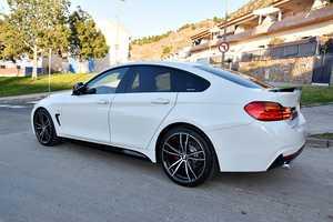 BMW Serie 4 Gran Coupé 418d 150CV   - Foto 18