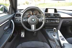 BMW Serie 4 Gran Coupé 418d 150CV   - Foto 58