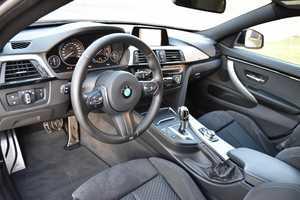 BMW Serie 4 Gran Coupé 418d 150CV   - Foto 34