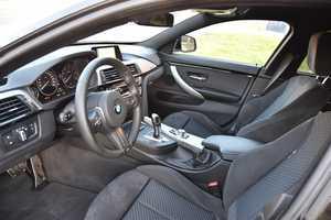 BMW Serie 4 Gran Coupé 418d 150CV   - Foto 35
