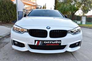 BMW Serie 4 Gran Coupé 418d 150CV   - Foto 6