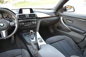 BMW Serie 4 Gran Coupé 418d 150CV   - Foto 57