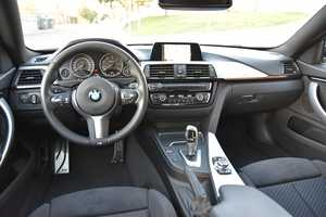 BMW Serie 4 Gran Coupé 418d 150CV   - Foto 56