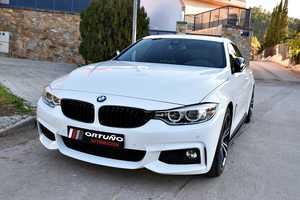 BMW Serie 4 Gran Coupé 418d 150CV   - Foto 12