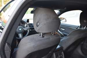 BMW Serie 4 Gran Coupé 418d 150CV   - Foto 47