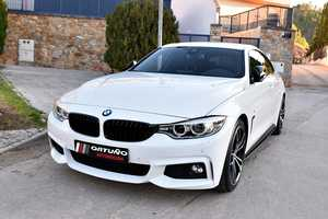BMW Serie 4 Gran Coupé 418d 150CV   - Foto 11