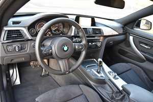 BMW Serie 4 Gran Coupé 418d 150CV   - Foto 7