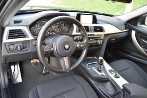 BMW Serie 3 320d   - Foto 8