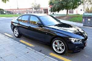 BMW Serie 3 320d   - Foto 24
