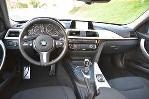BMW Serie 3 320d   - Foto 42