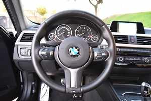BMW Serie 3 320d   - Foto 11