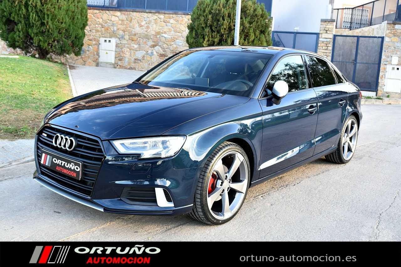Audi A3 sport edition 2.0 TDI S tronic Sedan   - Foto 1
