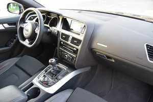 Audi A5 sportback 2.0 tdi clean 190cv s line ed   - Foto 43