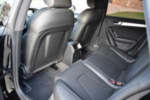 Audi A5 sportback 2.0 tdi clean 190cv s line ed   - Foto 37