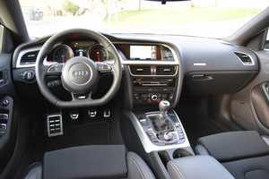 Audi A5 sportback 2.0 tdi clean 190cv s line ed   - Foto 45