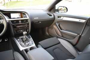 Audi A5 sportback 2.0 tdi clean 190cv s line ed   - Foto 46