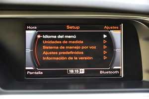 Audi A5 sportback 2.0 tdi clean 190cv s line ed   - Foto 75