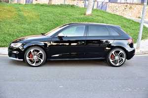Audi A3 sport edition 2.0 tdi sportback   - Foto 2