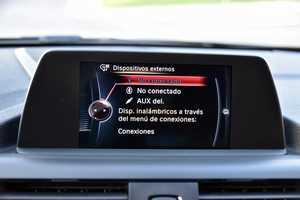 BMW Serie 1 118d sport   - Foto 60