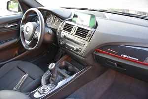 BMW Serie 1 118d sport   - Foto 42
