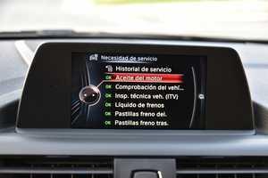 BMW Serie 1 118d sport   - Foto 75