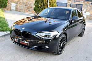 BMW Serie 1 118d sport   - Foto 16