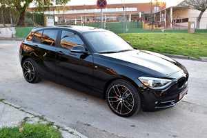 BMW Serie 1 118d sport   - Foto 27
