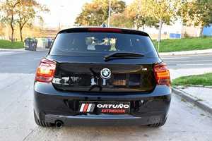 BMW Serie 1 118d sport   - Foto 22
