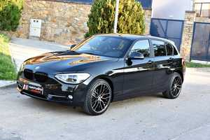 BMW Serie 1 118d sport   - Foto 14
